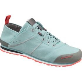 Mammut Sloper Low Canvas Shoes Dam air-barberry